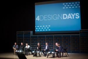 300 prelegentów, 9 tys. profesjonalistów, 25 tys. zwiedzających. Za nami rekordowa III edycja 4 Design Days!