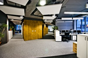 Tak wygląda najnowsze biuro Allianz