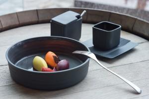Systemowa porcelana od Ćmielów Design Studio