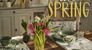 Let's spring, czyli wiosna na stole według DUKA