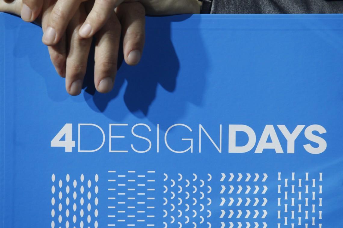 Goście 4 Design Days o wydarzeniu. To była naprawdę udana impreza!