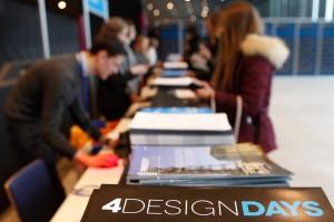 Oj działo się:-) Tak spędzaliśmy czas na 4 Design Days 2018!