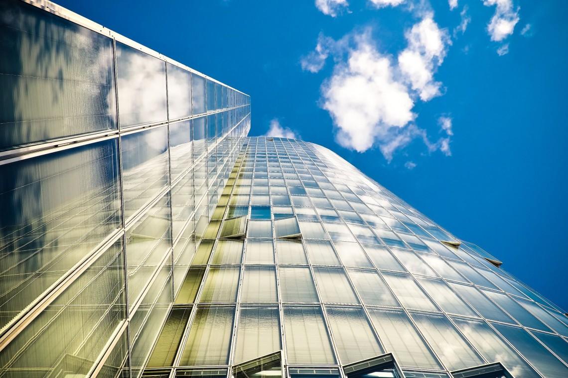 Budynki biurowe - strategia na przyszłość