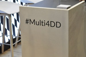 Inspirujący i oryginalny. Salon Multi Design na 4 Design Days