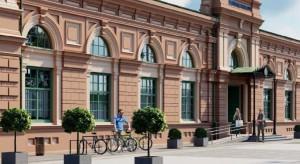 Powrót do przeszłości, czyli ruszył przetarg na przebudowę dworca w Białymstoku