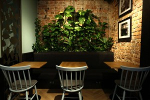 TOP 10: Designerskie kawiarnie Costa Coffee