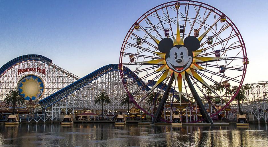 Zaplanowano rozbudowę paryskiego Disneylandu