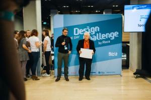 Pierwsza polska edycja konkursu One Day Design Challenge by Roca rozstrzygnięta!