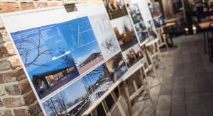 """Znamy zwycięzców konkursu architektonicznego """"Zmień wizję w projekt"""""""
