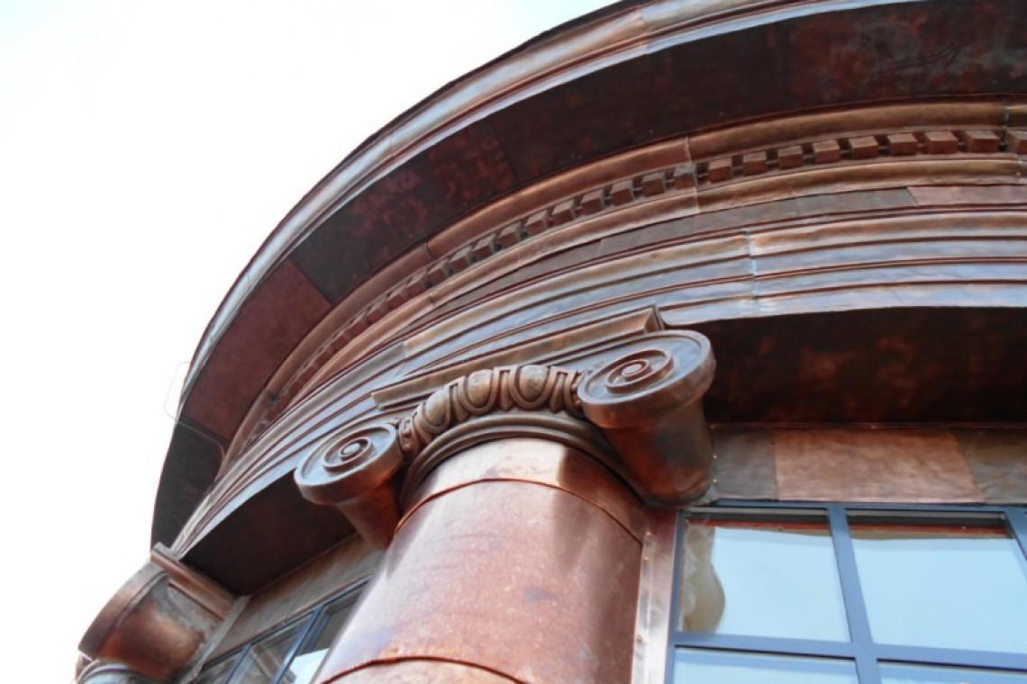 Perła warszawskiej architektury zalśni dawnym blaskiem
