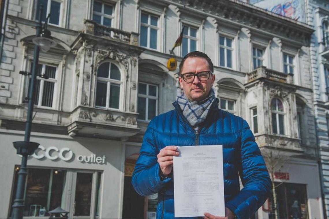 Łódź wesprze rewitalizację prywatnych zabytków