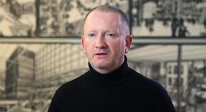 Marek Tryzybowicz: Architekt jest jak scenograf. Trzeba dobrze znać sztukę, aby zrobić dobrą scenografię
