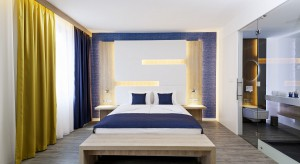 Oto pierwszy hotel w Europie kontrolowany smartfonem gościa
