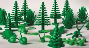 Klocki Lego będą eko. Plastik powstaje z... trzciny cukrowej