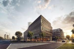 Poznańskie dzielnice biznesowe pękają w szwach. Oto największe inwestycje