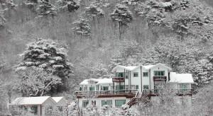 TOP: Designerskie hotele w Korei Południowej