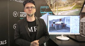 Vectorworks na 4 Design Days