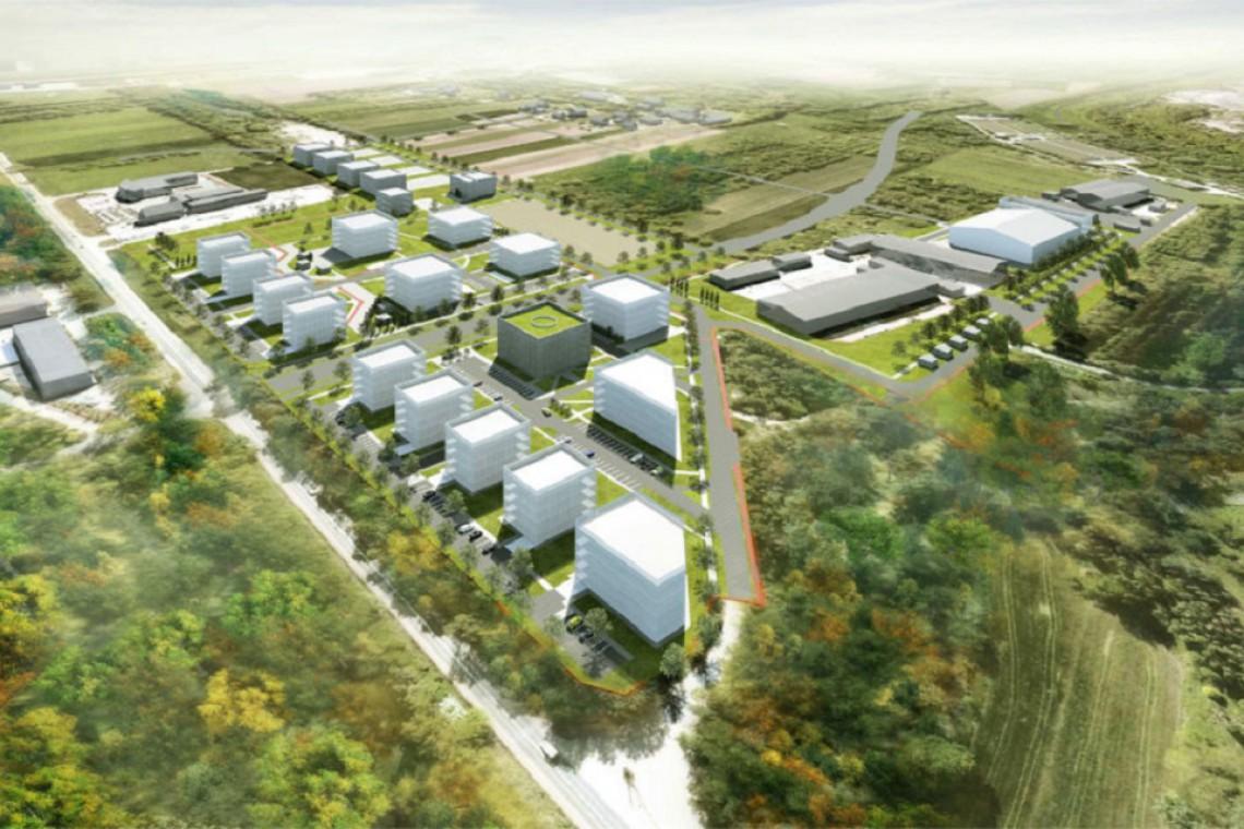 Zielone światło dla projektu Nowa Huta Przyszłości
