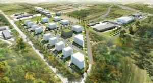 Umowa na pierwszą część Strefy Aktywności Gospodarczej w Nowej Hucie