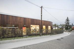 To przedszkole na Śląsku zachwyca dobrą architekturą