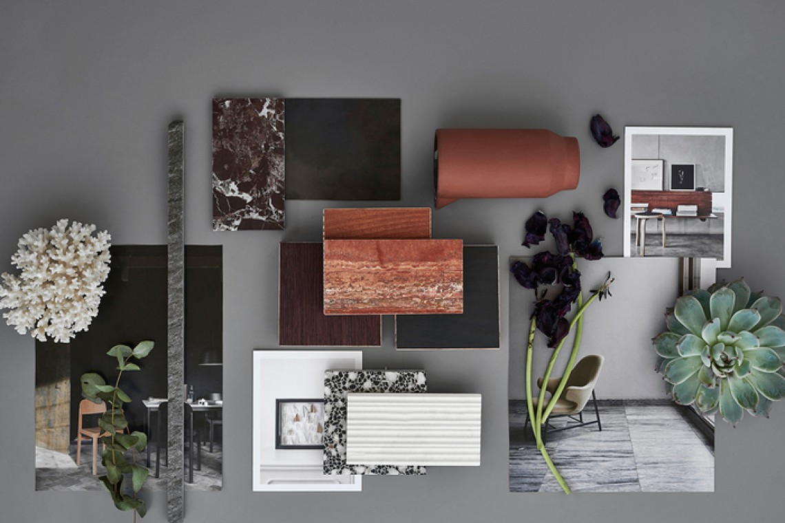 Fińska marka z nową kolekcją kolorów na 2018 rok