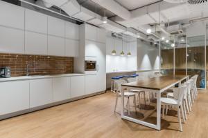 Gigant wybrał Kraków. Oto biuro pełne inspirującego designu