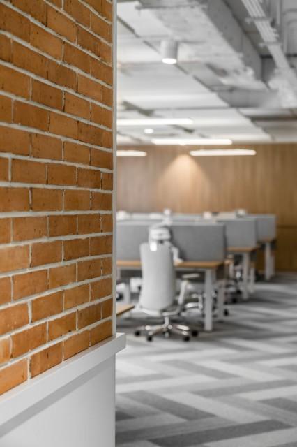 TOP: Najbardziej designerskie biura, które ujrzały światło dzienne w I kwartale 2018 roku