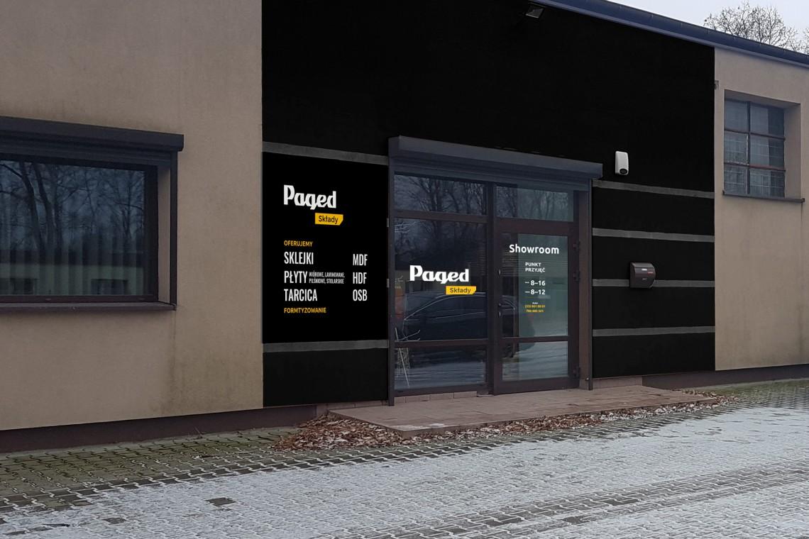 Powstaje Paged Trade. Pod jej skrzydłami Paged rozwinie sieć specjalistycznych punktów sprzedaży