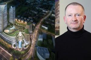 Marek Tryzybowicz: Architekturą komercyjną jeszcze się nie znudziliśmy