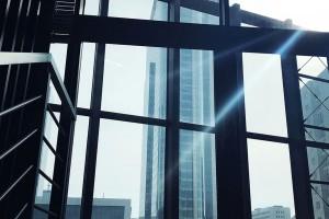 Oto nowe biuro Apleona GVA w Spektrum Tower