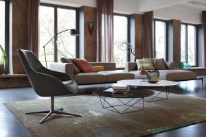 """Fotele typu """"egg"""" - klasyka w nowoczesnym wydaniu"""