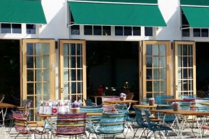 Duński design do ogródków letnich i hotelowych tarasów