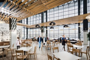 Nowy koncept gastronomiczny w Galerii Jurajskiej. Czy podbije serca klientów?