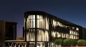 Nowe Centrum Łodzi nie tylko do pracy, ale i nauki