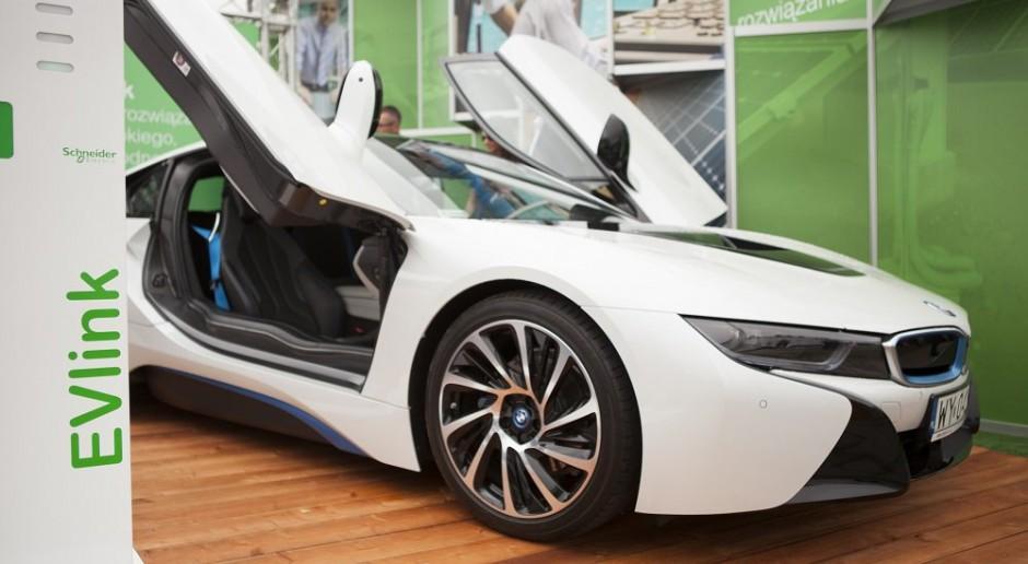 Czy miasta są gotowe na elektryczne auta?