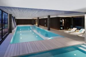 Luksus i elegancja. Oto strefa Spa & Wellness w Gwieździe Morza