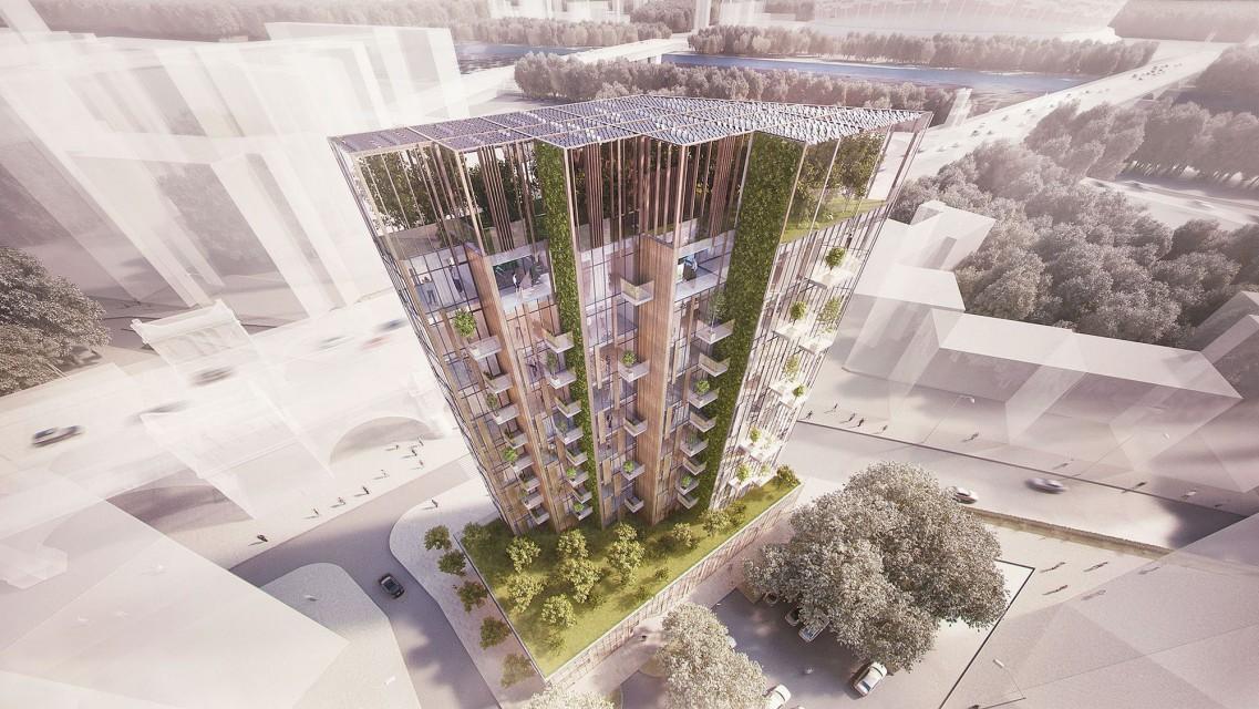 TOP 10: Najbardziej zielone inwestycje w Polsce. Na te projekty czekamy z zapartym tchem