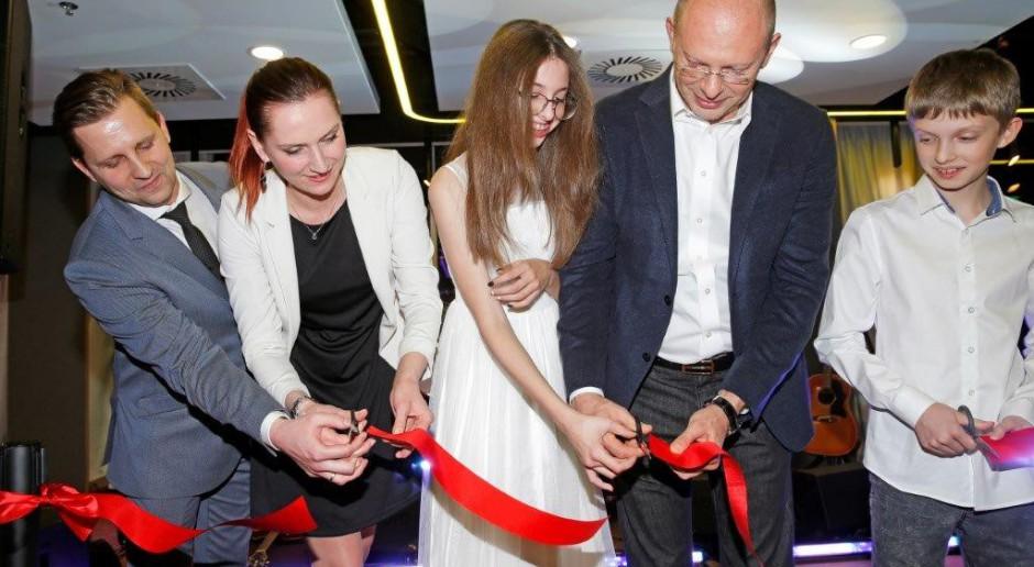 Zobacz, jak wyglądało wielkie otwarcie hotelu ibis Styles Warszawa City