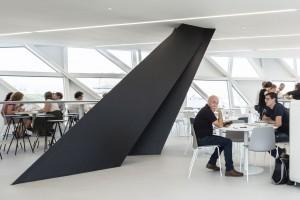 Najlepiej odnowiony budynek w Europie?