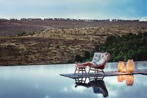 W harmonii z naturą, czyli najnowsze trendy w urządzaniu outdoorowej przestrzeni