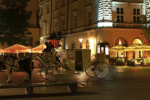 Zielone przystanki wkrótce w Krakowie