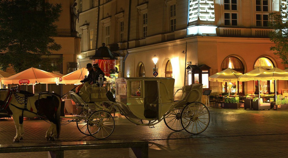 Ewolucja krakowskich ulic handlowych?