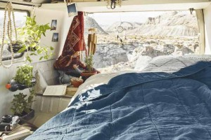 Kwiecień przyniósł Ikei kolory ziemi, naturalne materiały i etniczne motywy