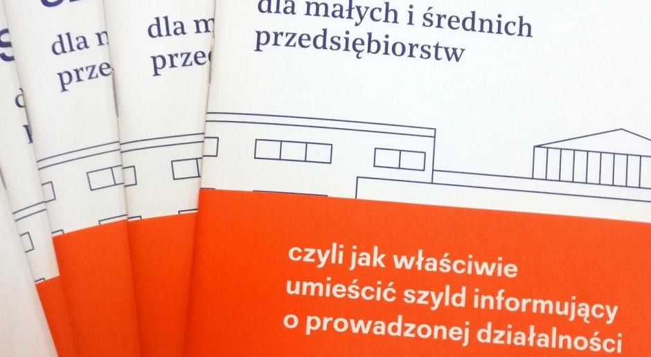 Poznań walczy z chaosem reklamowym. Miasto opublikowało