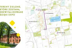 Walczyła i jest. Expo Horticultural 2024 w Łodzi