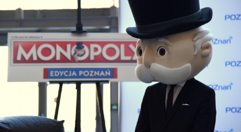 Poznań stworzy własną edycję Monopoly. Jakie budynki znajdą się w grze?