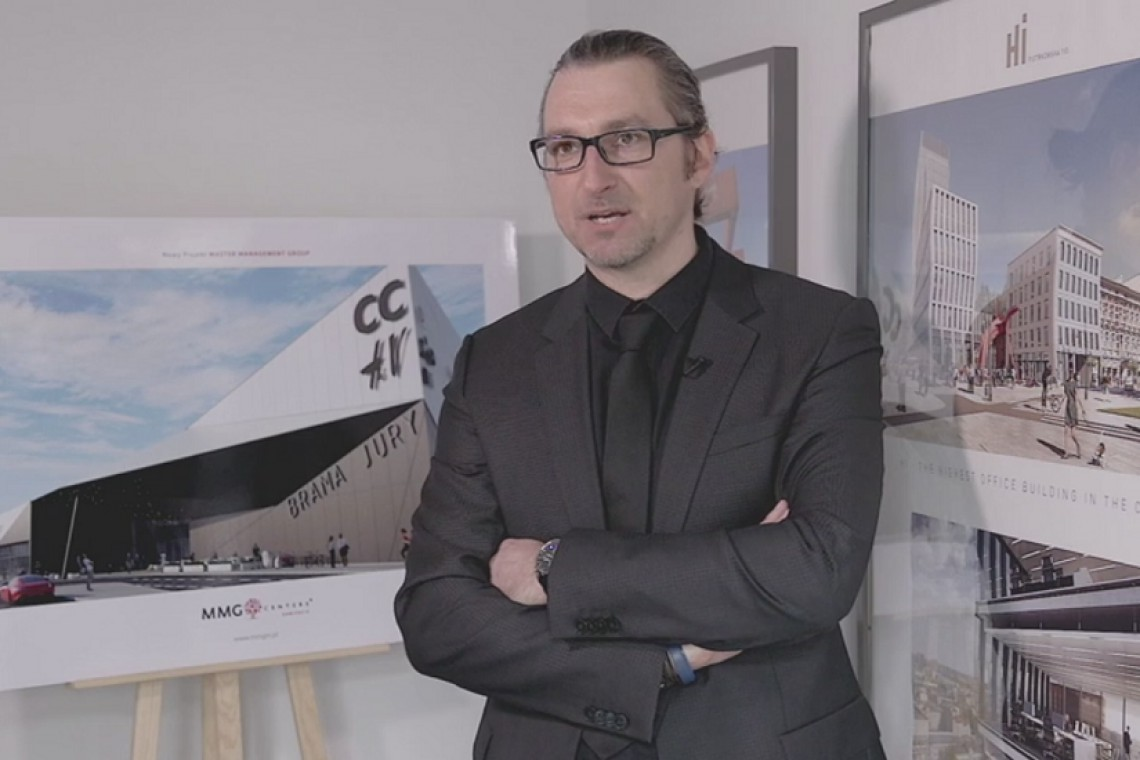 LW+Architekci: Przy projekcie Brama Jury inspiracją były pobliskie skały i okoliczny krajobraz