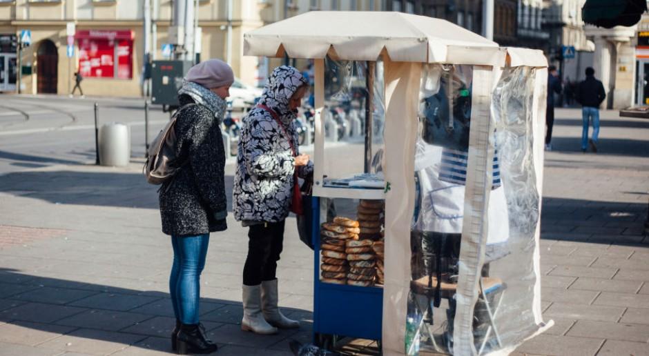 Ruszył konkurs na projekty stoisk handlowych na Starym Mieście w Krakowie