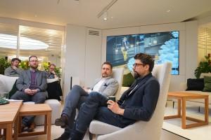 Business Link i Skanska razem dla krakowskich startupów. Oto niezwykła przestrzeń do pracy w High5ive