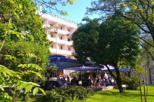 Hotel Wyspiański gotowy na sezon w nowej odsłonie